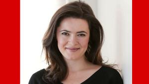 Author Tara Mohr