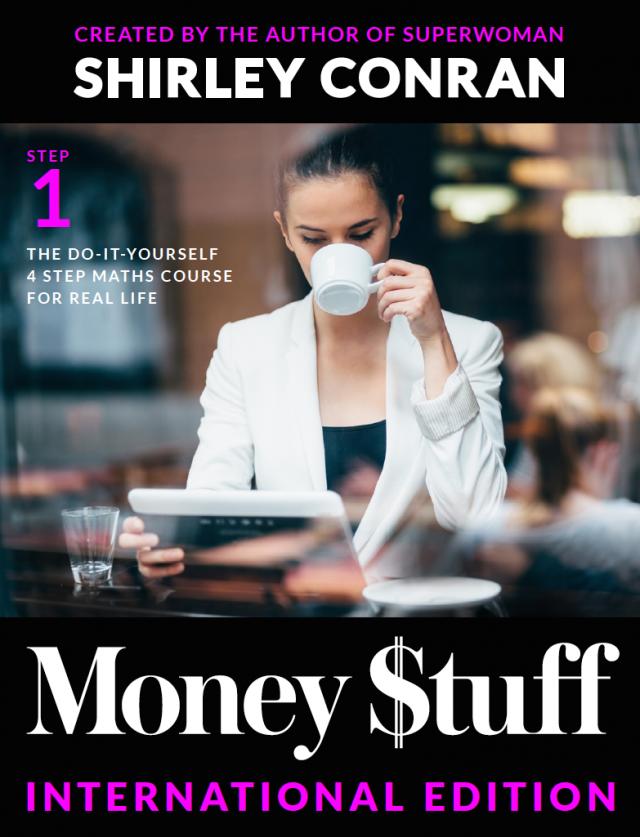 Money Stuff International edition